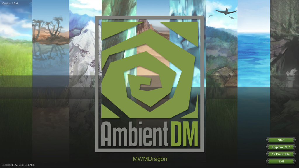 Ambinet_DM_Title_Screen